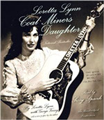 COAL MINER'S DAUGHTER by Loretta Lynn and George Vescey