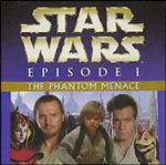 PHANTOM MENACE READ-ALONG